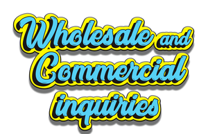 Wholesale & Commercial products