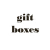 Vintage Confections gift boxes