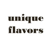 unique flavors and designs