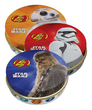 Jelly Belly Star Wars Tin