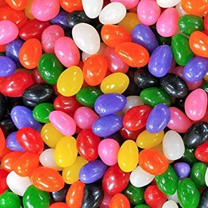 Jelly Beans - Assorted Flavors by the Pound