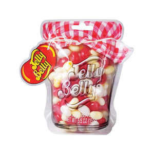 Jelly Belly Blueberry Muffin Mix Mason Jar Bag