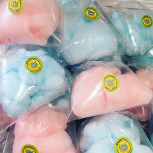 Bag of Cotton Candy! By I Want Candy!