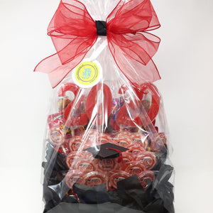 2021 Graduation Handmade Lollipop Basket