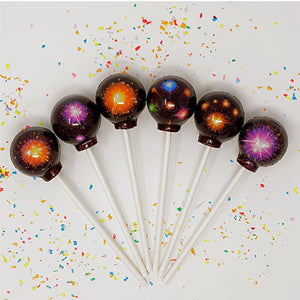 6pc Fireworks Extravaganza By I Want Candy!