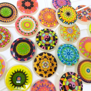 Mandalas By I Want Candy!