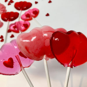 Double love by Vintage Confections (6pc)