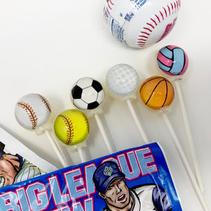 Go Sports Go! By I Want Candy