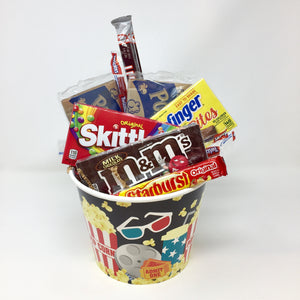 Share Your Binge Bucket