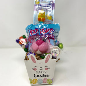 Mini Size: Hunny Bunny Baskets