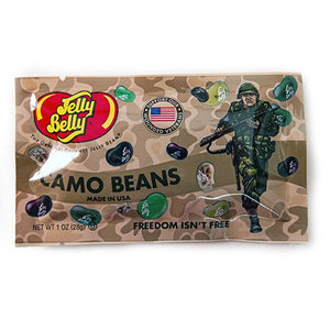 Jelly Belly Freedom Fighters