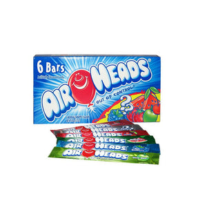 Airheads Box - 6 Bars