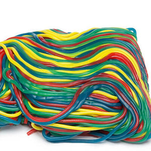 Rainbow Laces by the POUND