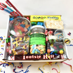 Back2School Candy Box