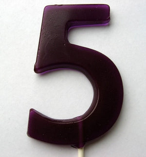 Style 1 numbers