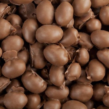 Milk Chocolate Double-Dipped Peanuts