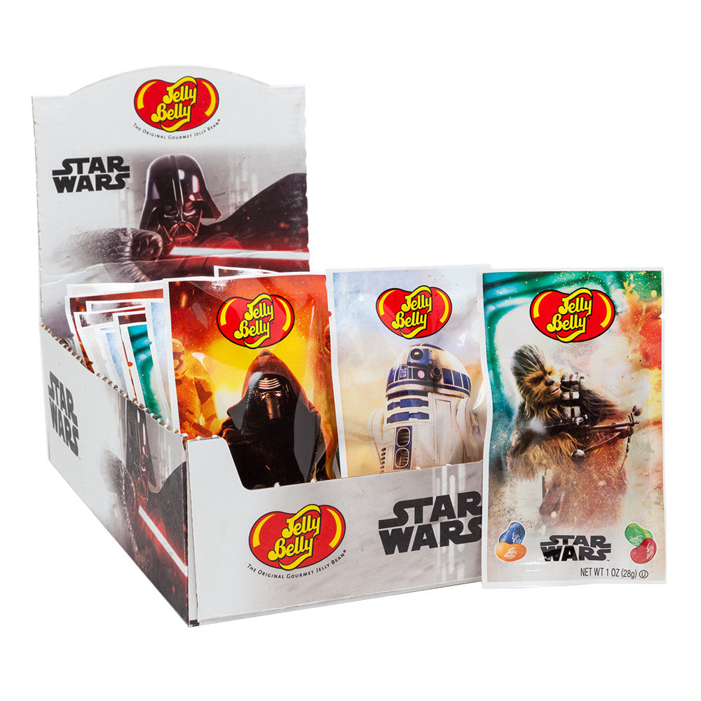 Jelly Belly Star Wars To-Go Pack