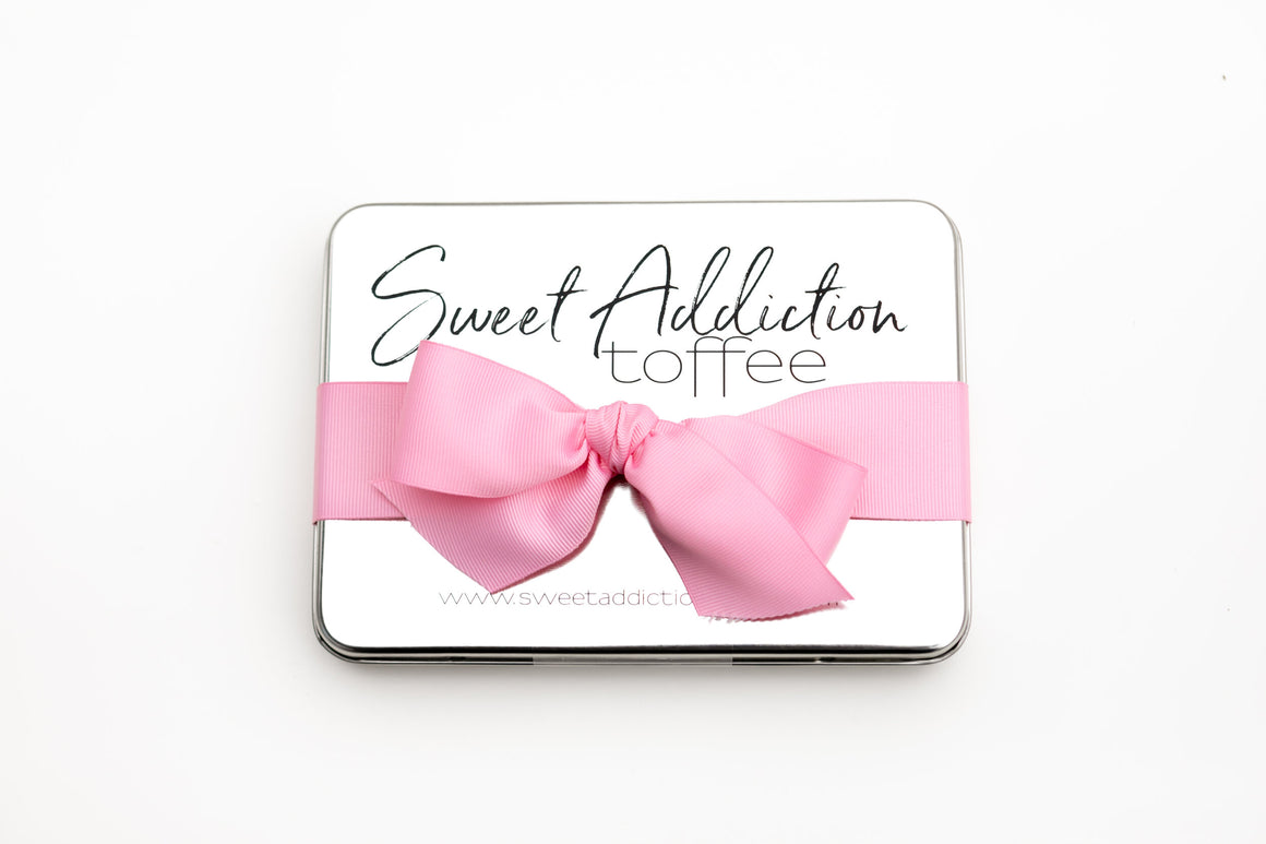 Sweet Addiction Toffee