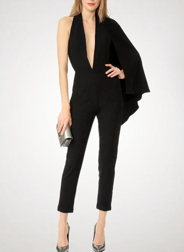 Gina Resolution Jumpsuit Jumpsuits Brand new dress