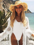 Loren Sexy Beach Cover Up Cover-Ups Hours Store