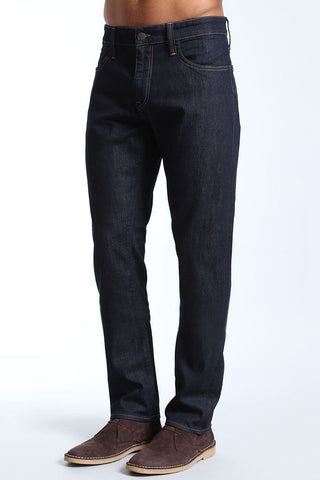 Mavi Jake Classic Slim Leg in Wild