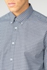 Ben Sherman Hudson L/S Shirt in Navy