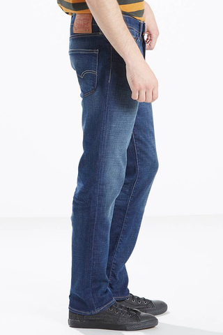 Levi's 511 Slim Fit Barrington Jeans in Sea