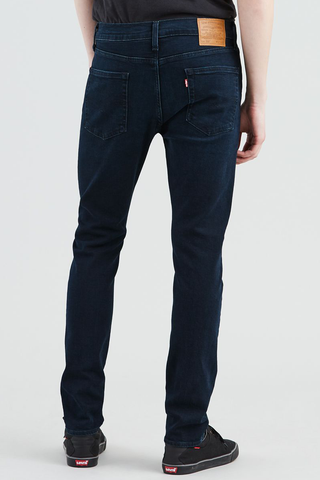 Levi's 510 Tofino Jeans in Night