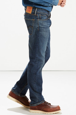 Levi's 513 Arizona Jeans in Wash