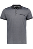 Matinique Leroy Polo in Navy