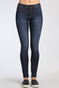 Mavi Gold Alissa High Rise Super Skinny in Tide