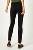 Mavi Alissa Highrise Super Skinny in Black