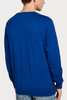 Scotch & Soda Benjamin Sweater in Cobalt
