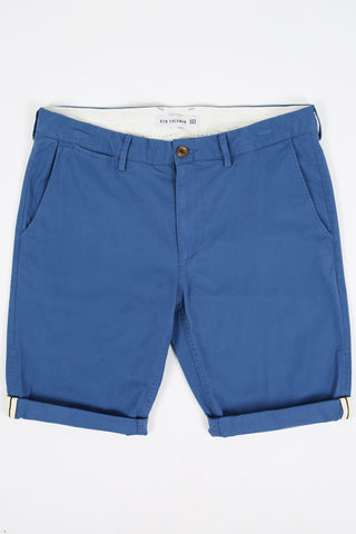 Ben Sherman Home Run Shorts in Blue