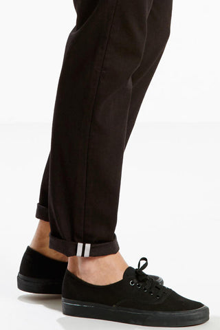 Levi's 511 Slim Fit Rotterdam Commuter Jeans in Black
