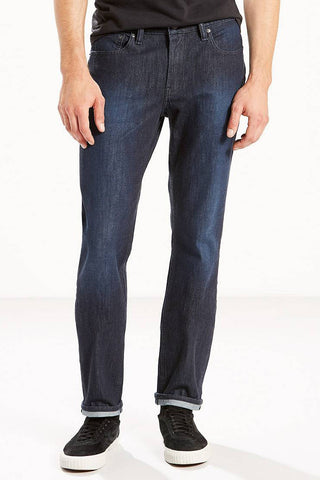Levi's 511 Slim Fit Halifax Commuter Jeans in Lake