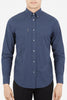Ben Sherman Lasting Moment L/S Shirt in Navy