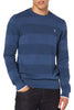 Original Penguin Jonathan Sweater in Blue