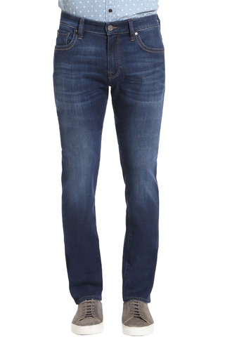 34 Heritage Cool Slim Leg in Sky