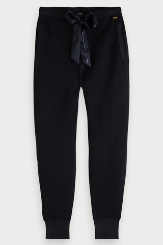 Maison Scotch Take it Easy Pants  in Navy