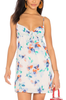 Jack by BB Dakota Garden View Dress in Floral