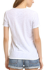 Chaser Beach Babe Tee in White
