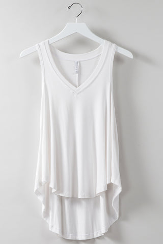 Z Supply Sweet Lovin Tank in White