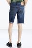 Levi's 511 Slim Fit Russell Short in Rinse