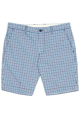 Ben Sherman Inner Compass Short in Teal