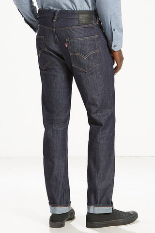 Levi's 511 Slim Fit Metropolis Commuter Jeans in Dark