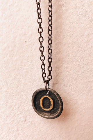 Pendant Necklace (Style 005489)