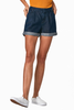 Mavi Layla High Rise Short in River