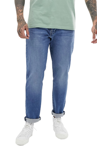 Levi's 502 Leamington Jeans in Sky