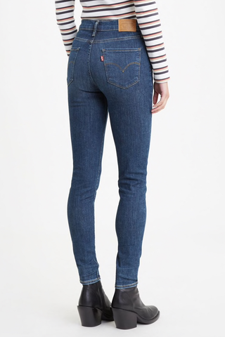 Levi's Emi High Rise in Deep